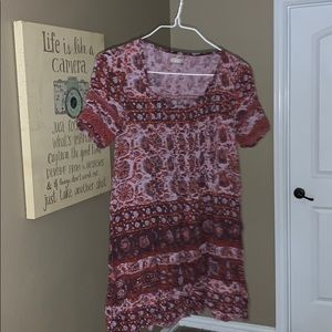 UrbanOutfitter Dress